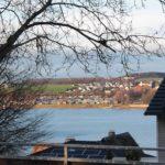 Blick auf den Möhnesee